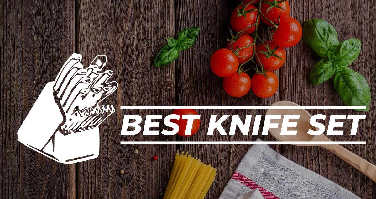 Best Knife Set For Every Kitchen, Budget and Need - All Knives