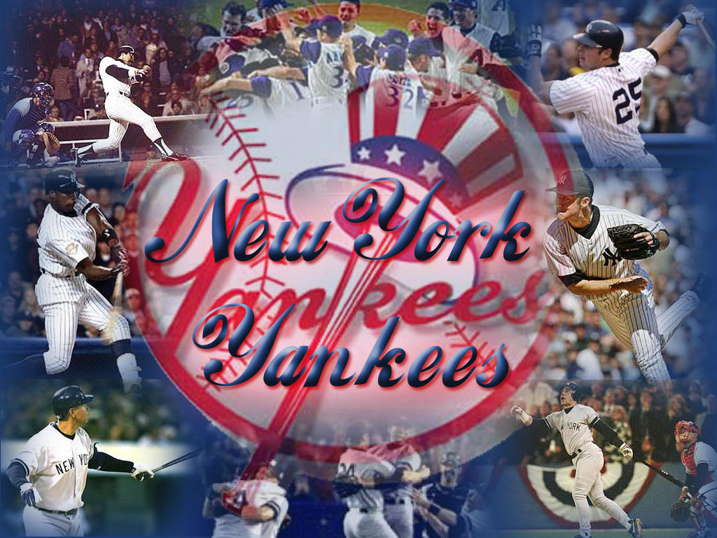 All New York Yankees Backgrounds Images Pics Comments