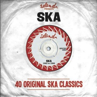 VA - Island Records presents Ska [40 Original Ska Classics ...