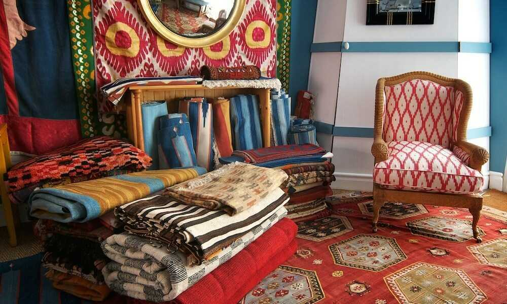 exotic fabric by the yard global