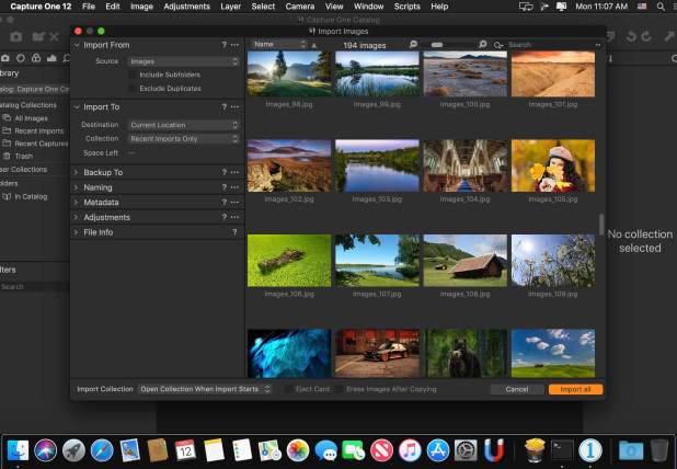 Capture One Pro 12.0 for Mac Free Download