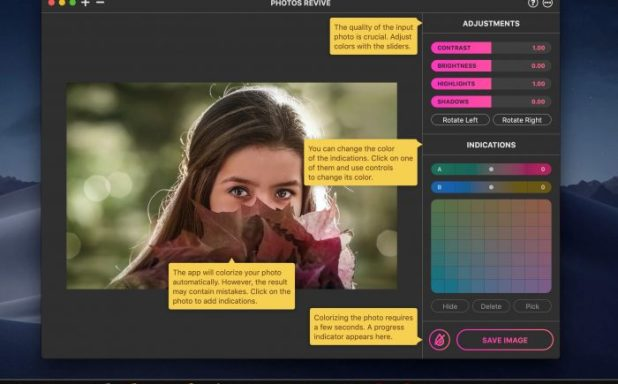 PhotosRevive 1.0 for Mac Free Download
