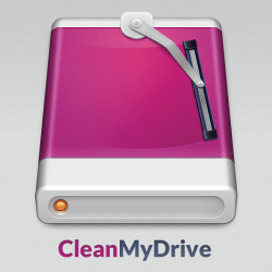 Download CleanMyDrive 2.1.3 for Mac