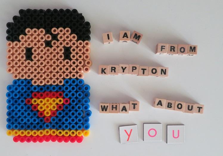 super man 1