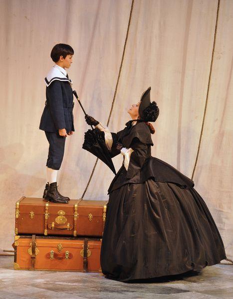 © Marie-Noëlle Robert - Théâtre du Châtelet