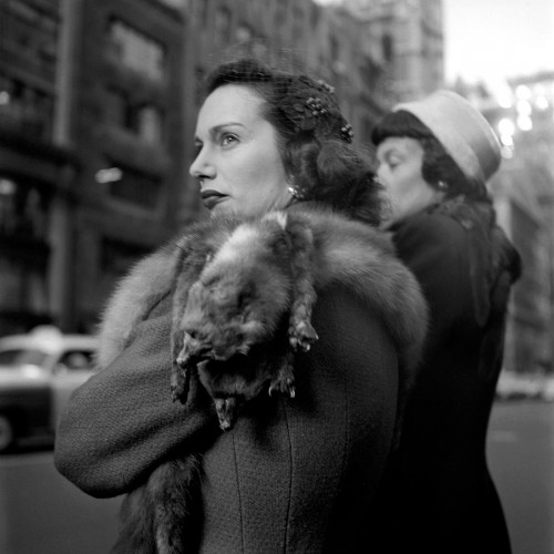 December 2, 1954, New York © Vivian Maier/John Maloof Collection