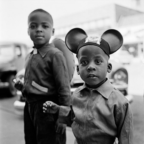 Chicago, IL © Vivian Maier/John Maloof Collection