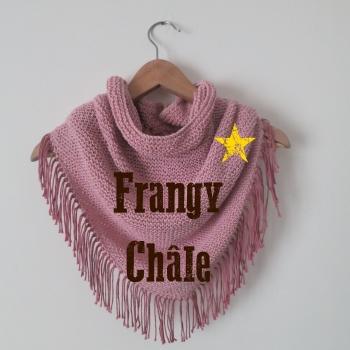 D.Frangy Châle