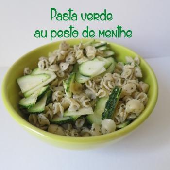 0.PESTO DE MENTHE