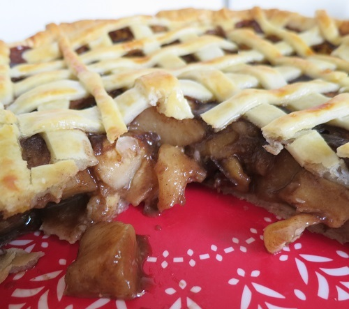 12.APPLE PIE