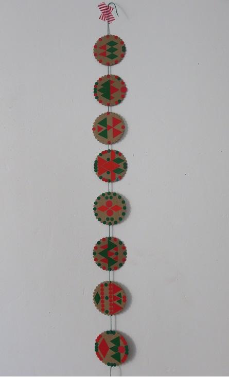 14b.les guirlandes de Noël