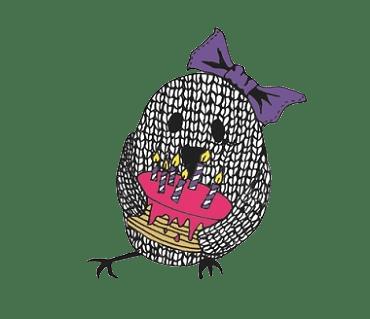 Bird d'anniv2ans