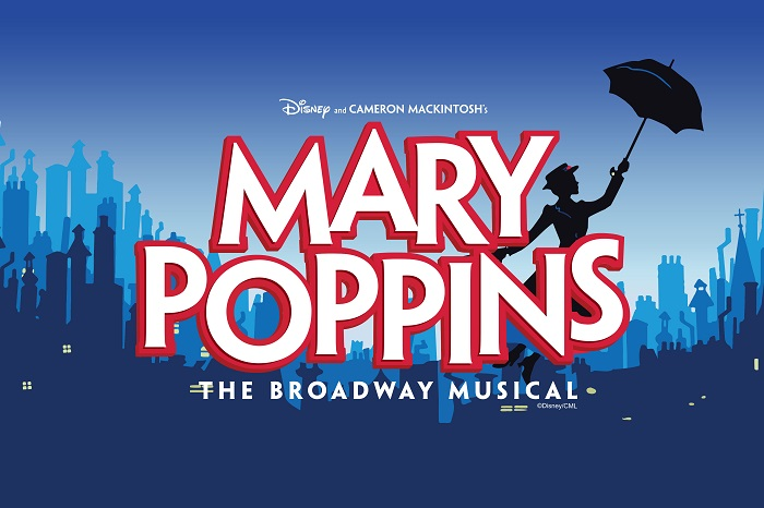 Mary Poppins The musical