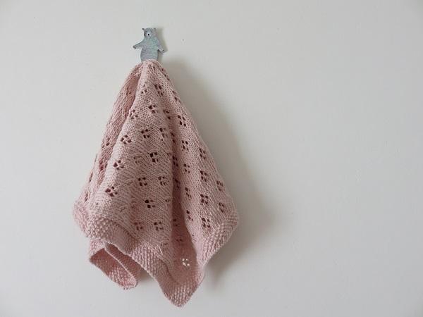 15.Baby blanket II