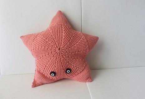 01.Norma l'étoile de mer