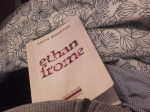 2.Ethan Frome