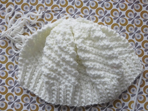 Bonnet blanc 3