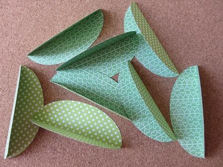 2.cactus en papier
