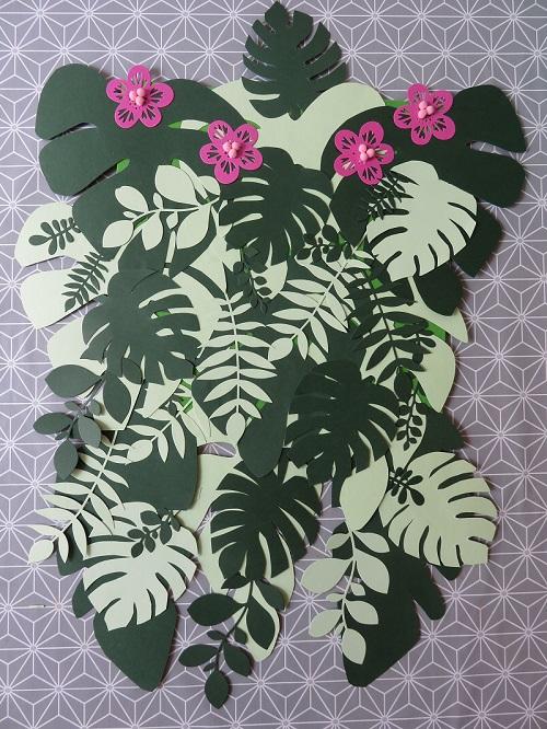 6.Paradis tropical