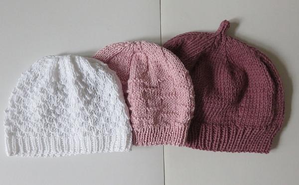 14.bonnet baby girl
