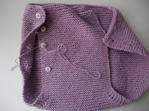 3.culotte tricotée