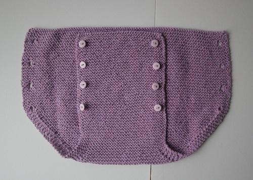 8.culotte tricotée