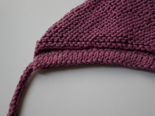 4.BABY HATS