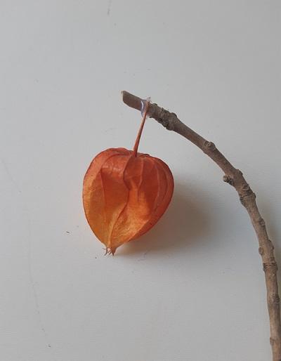 couronne automne diy 8