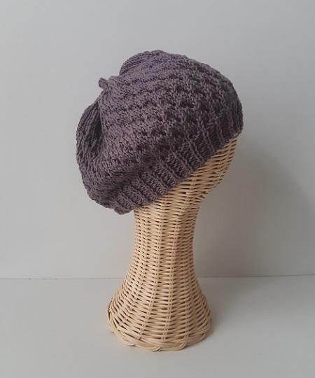 1.bonnet imprudence