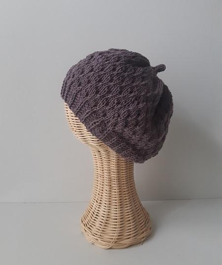 2.bonnet imprudence