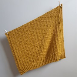 COUVERTURE TRICOT KING HARDY 7