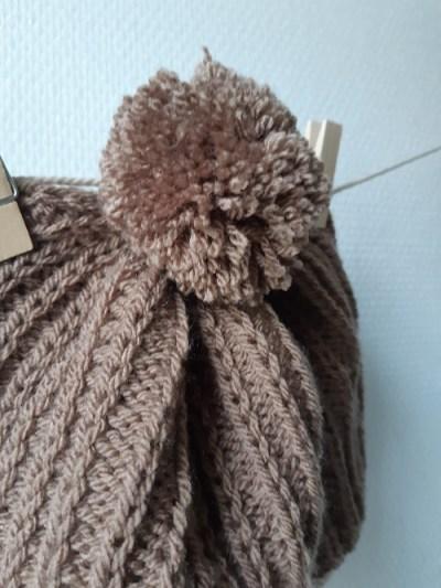 Bonnet Lisbeth 4