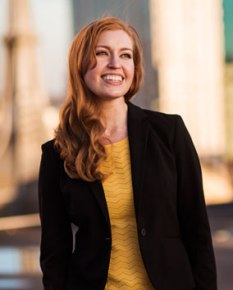 Jodi Hildebran Lawyer Allman Spry Winston Salem North Carolina