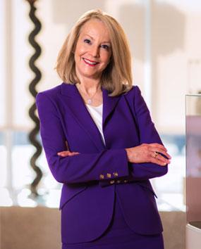 Family Law Lawyer Joslin Davis