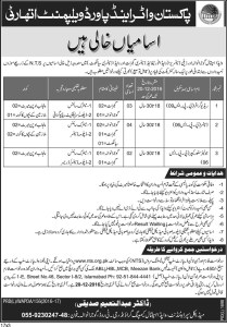 wapda-jobs-2017