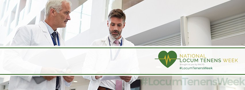 All Medical Personnel Honors Healthcare Providers During National Locum Tenens Week