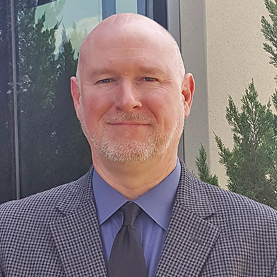 Brian Thornton Joins All Medical Personnel as Vice President of Learning & Talent Development