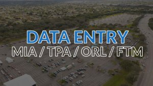 Florida Data Entry Jobs