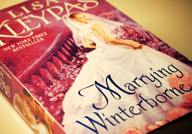 Marrying Winterbourne Cover 1