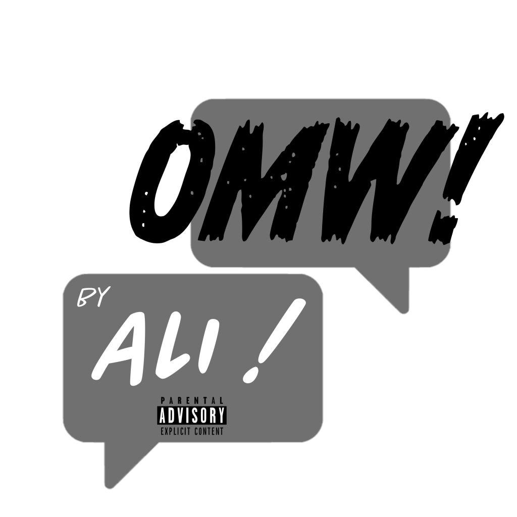 ALI ! – omw!