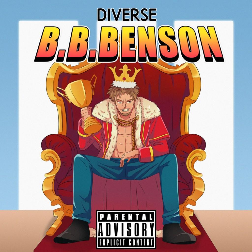Diverse – BB Benson