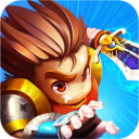 Soul Warrior – Sidescrolling Adventure Quest Latest 1.6 Mod Hack Apk [Infinite Candy]