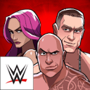 WWE Tap Mania Latest v1.0 Mod Hack Apk (Unlimited Money)
