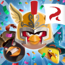 Angry Birds Epic RPG Latest 2.1.26322.4307 Mod +Data [Unlimited Money]
