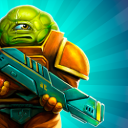 Ancient Planet Tower Defense Mod 1.1.12 Apk [Unlimited Diamonds]