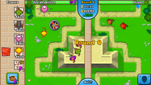 Bloons TD 5 Mod 3.16 Apk [Unlimited Money] 1