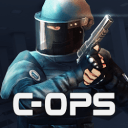 Critical Ops Mod 1.0.0.f306 Apk [Unlimited Ammo]