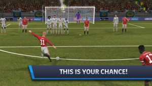 Dream League Soccer 2017 Mod 4.15 Apk [Unlimited Money] 1
