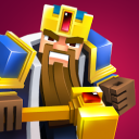Royale Clans – Clash of Wars Mod 4.68 Apk [Unlimited Money]