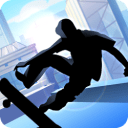 Shadow Skate Mod 1.0.4 Apk [Unlimited Coins]